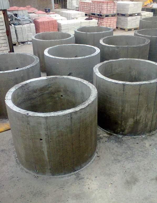 Купить жби кольца в Сургуте
